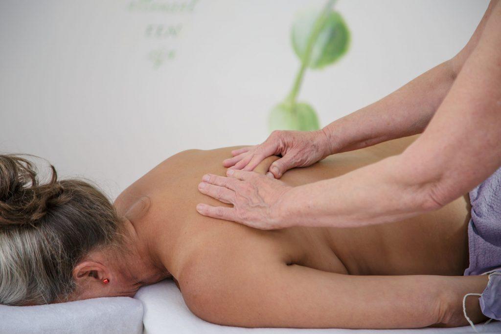 De Tui Na massage