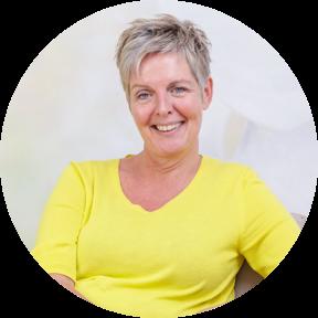 Pauline over haar ervaring met overgangstherapeut Silvia Arentsen