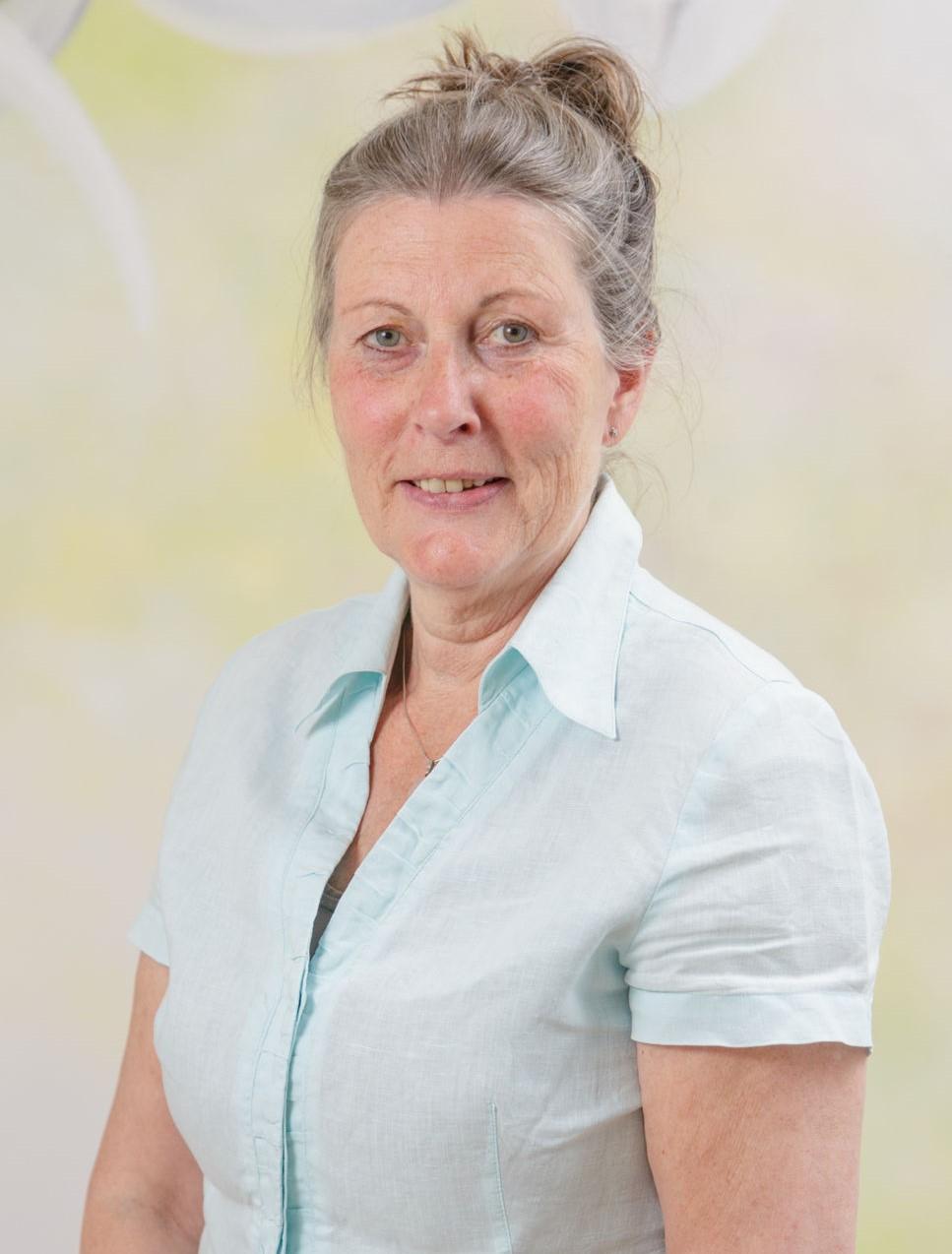 Silvia Arentsen - helpt vrouwen in de overgang
