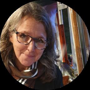 colette over haar ervaring met overgangstherapeut Silvia Arentsen